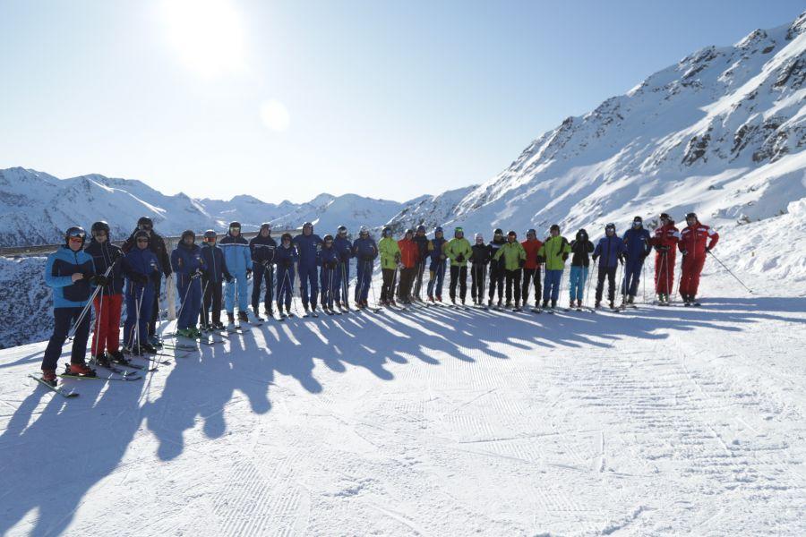 Conos Winter-Trend-Expedition am Balkan