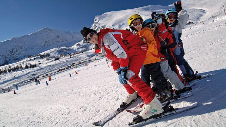 Kärnten: Kleine Skigebiete haben große Bedeutung