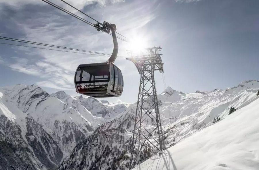 60. Hauptversammlung der Gletscherbahnen Kaprun AG