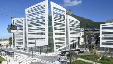 Poma gewinnt Auftrag für Stadseilbahn Grenoble