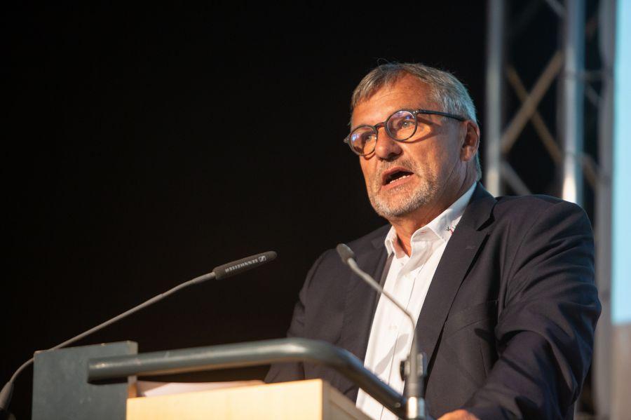 Lenzerheide Bergbahnen: Verwaltungsratspräsident tritt ab