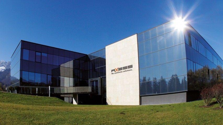 Axess: Zentrale in Anif erfolgreich auf Remote-Work umgestellt – Werk in Innsbruck produziert