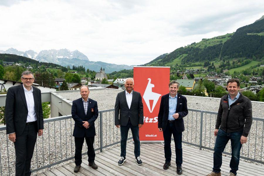 Mag. Christian Wörister ab Herbst 2020 im Vorstand der Bergbahn AG Kitzbühel