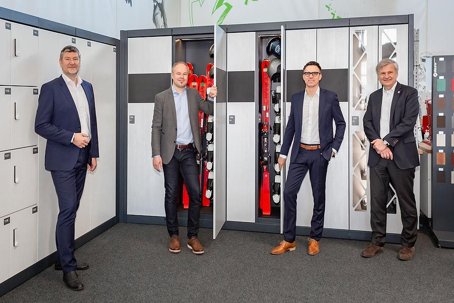 Wintersteiger AG übernimmt Mehrheit an Steurer