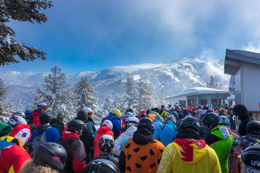 Aktuelle Ergebnisse der Best Ski Resort Studie 2020
