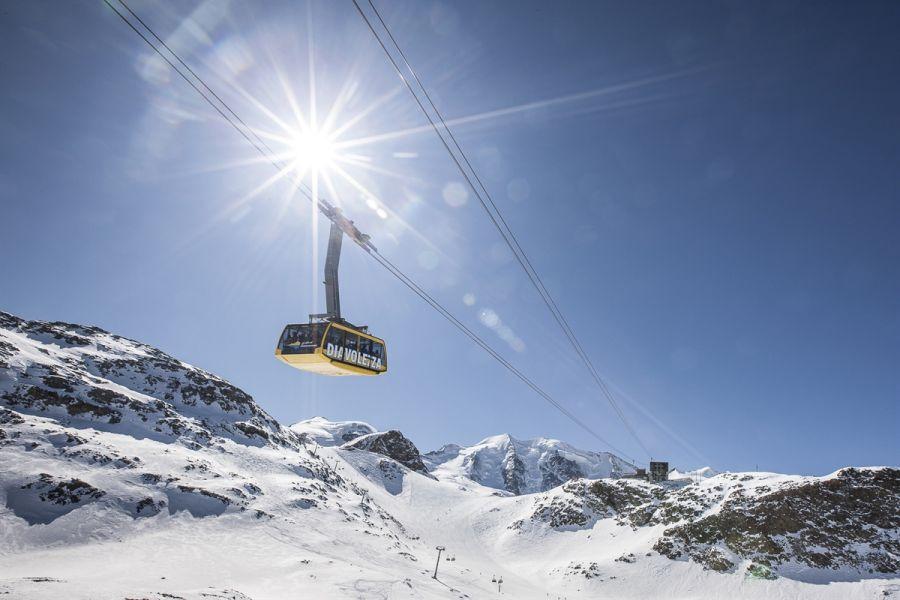 Kanton unterstützt Bündner Bergbahnen