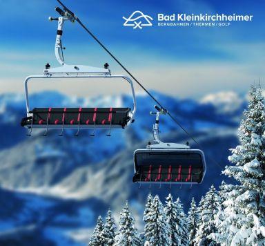Bad Kleinkirchheim: Die neue 6er-Sesselbahn Spitzeck