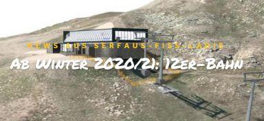 Fiss: Neue 12ER-BAHN