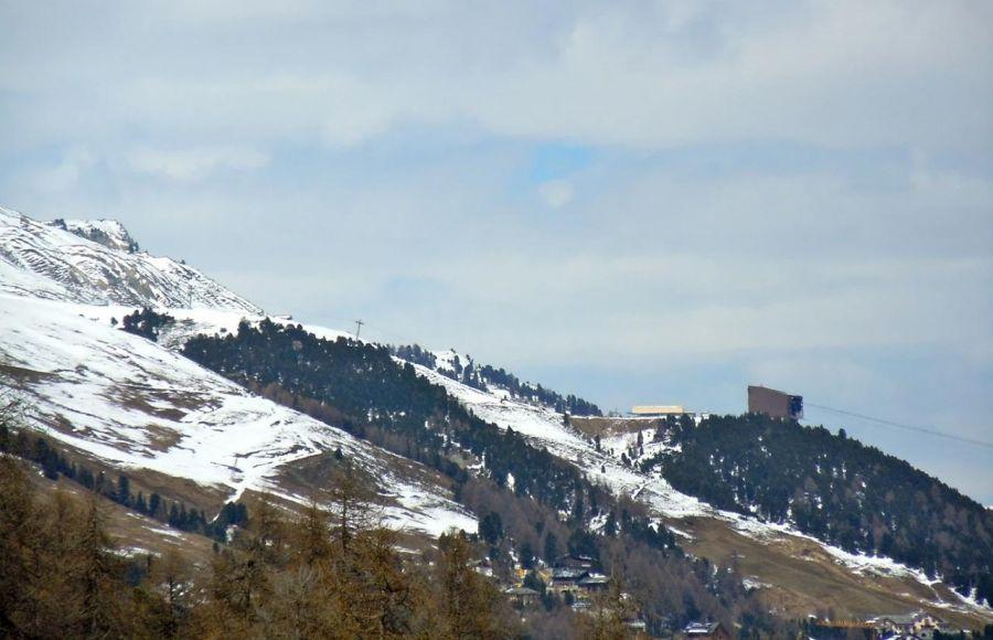Engadin St. Moritz: Positiver Entscheid Ersatz Pendelbahn Signal