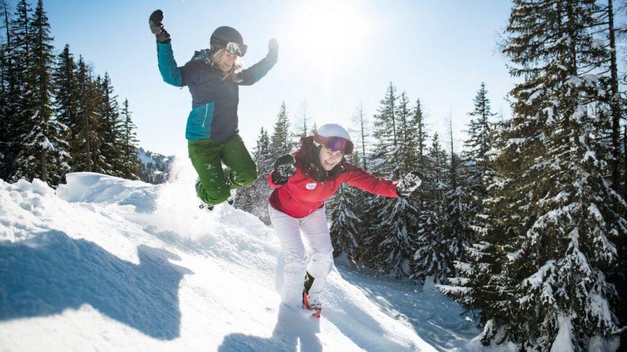 Salzburg: Neuigkeiten im Skiwinter 2020/21