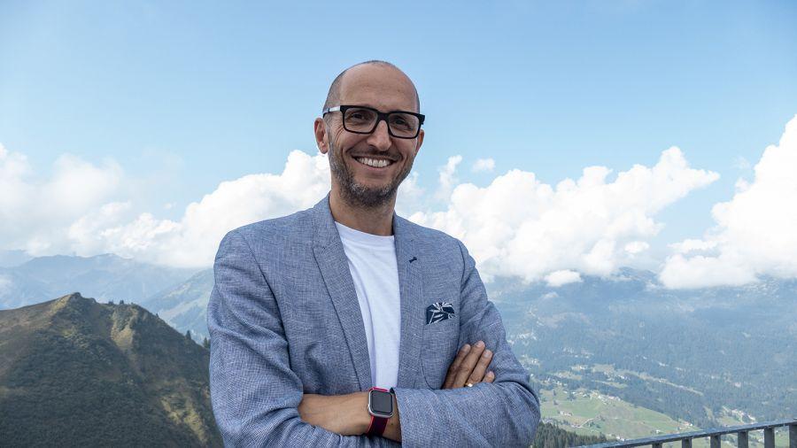 Andreas Gapp ist neuer Obmann der Vorarlberger Seilbahnen