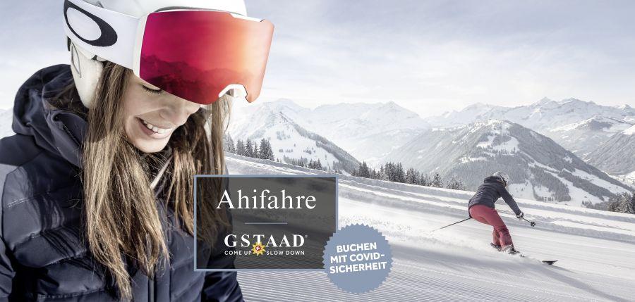 Gstaad bietet Planungssicherheit