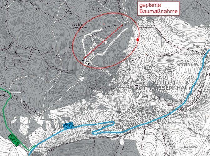 Grünes Licht für Sesselbahn am Fichtelberg