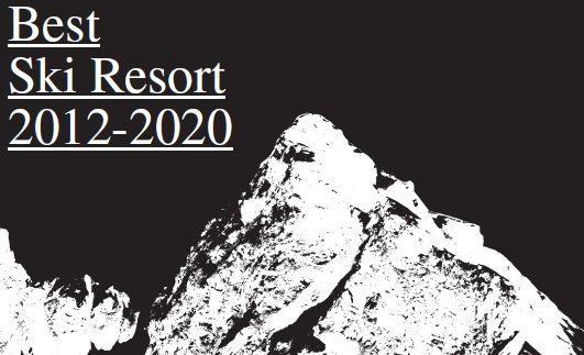 Best Ski Resort 2020 & der Digital Day: Digital als TV-Produktion