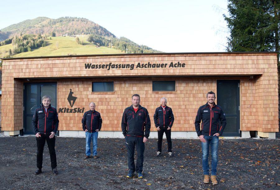 Kitzbühel: Modernisierte Infrastruktur begünstigt Nachhaltigkeit