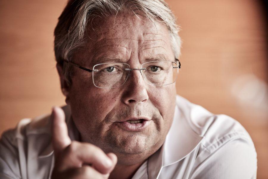 Franz Hörl als WK-Fachverbandsobmann der Seilbahnen wiederbestellt