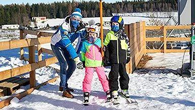 Bilanz zu Skibetrieb in Niederösterreich während der Weihnachtsferien 2020/2021