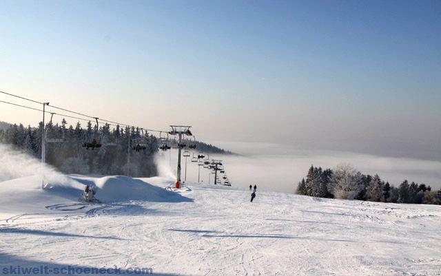 Corona-Pandemie: Alpine Skisaison in Sachsen beendet