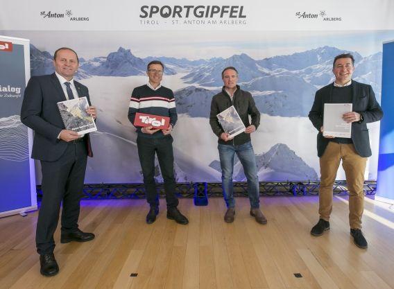 """""""Alpine Sport Strategie Tirol"""" legt einen Fokus auf die Jugend"""
