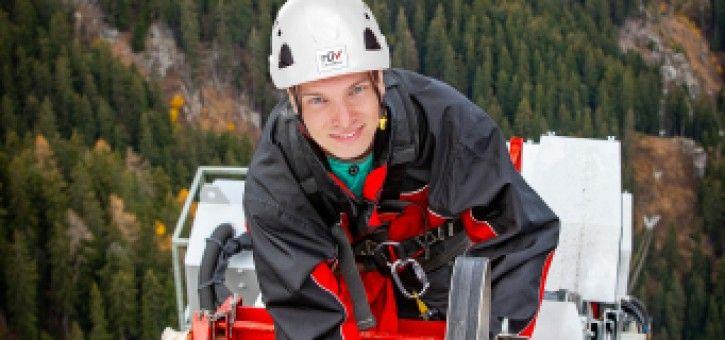 TÜV AUSTRIA unterstützt mit Sonderkonditionen Österreichs Seilbahnunternehmen