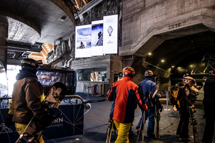 APG|SGA bleibt exklusive Vermarktungspartnerin der Top-Destination Zermatt