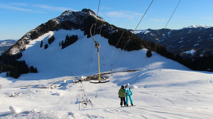 Infrastruktur-Förderung für Vorarlberger Klein(st)skigebiete neu aufgelegt