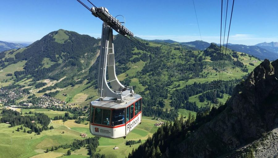 Bergbahnen Sörenberg: Ausbau am Rothorn verzögert sich wegen Corona