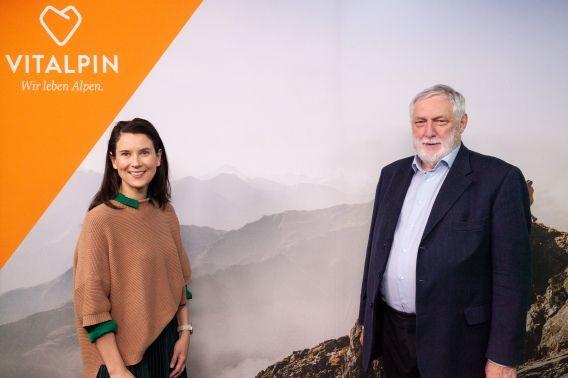 Vitalpin initiiert Förderpreise für nachhaltige Projekte im Alpenraum