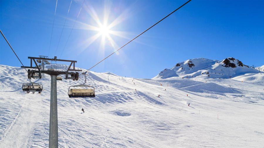 Skiticketing: Ticketcorner mit Rekordergebnis