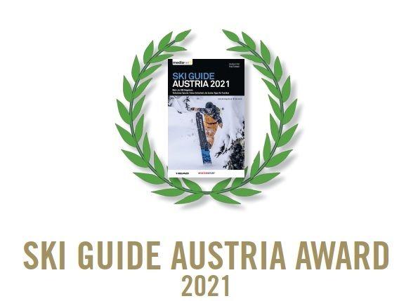 Ski Guide Austria Awards 2021