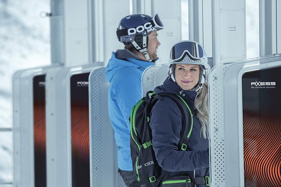 Axess: Cleveres Pricing im Skigebiet Pizol