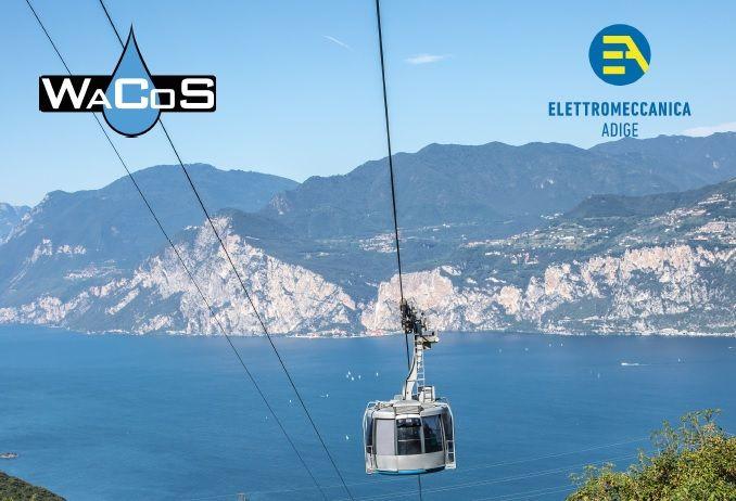 WaCoS & Elettromeccanica Adige