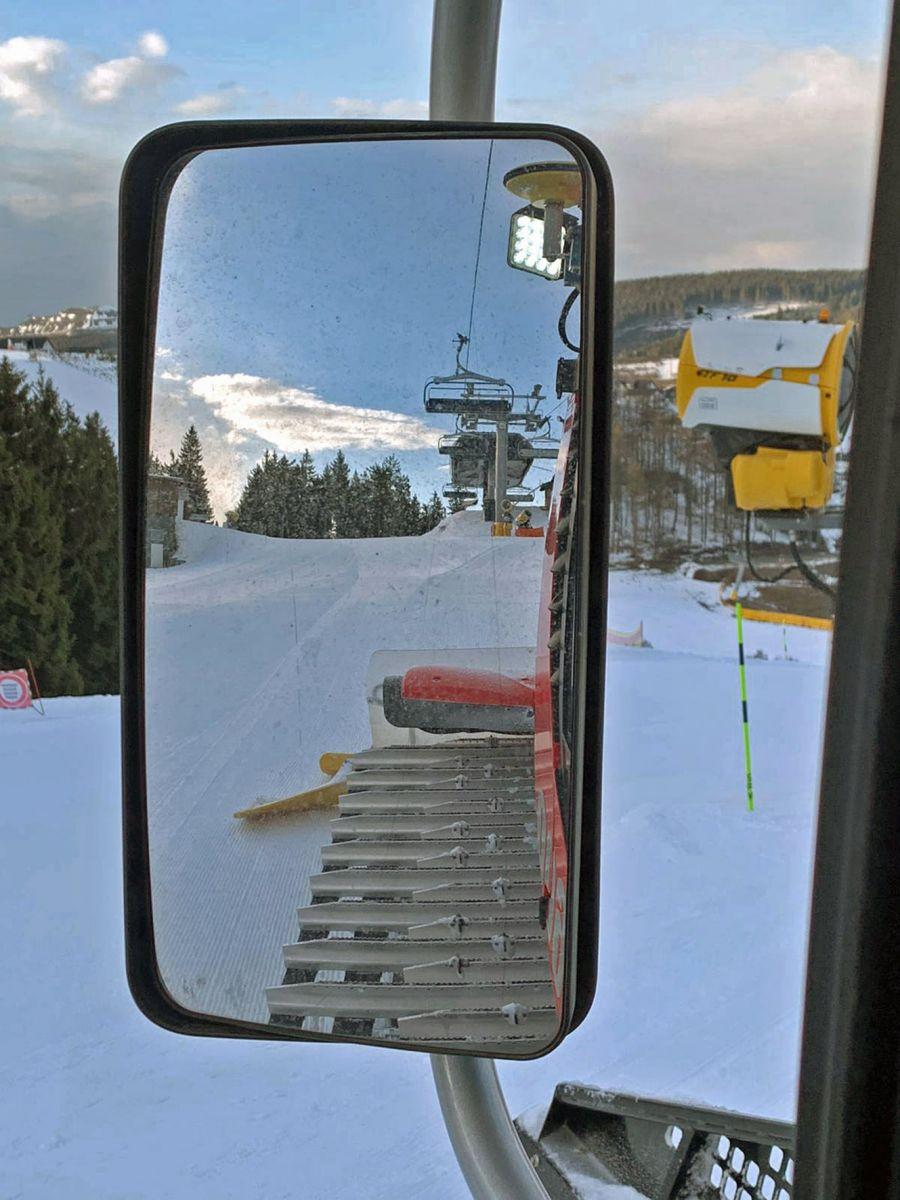 Wintersportarea Sauerland: Bestes Winterwetter seit Jahren - doch nur 42 Lifttage in zwei Skigebieten