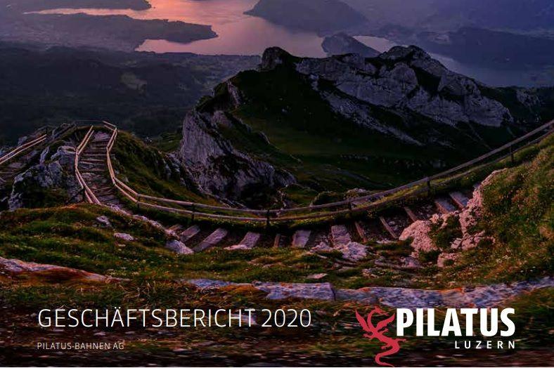 Grosse Herausforderungen für die PILATUS-BAHNEN AG