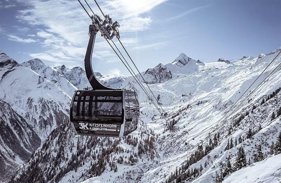 Gletscherbahnen Kaprun: Geschäftsjahr 2019/20