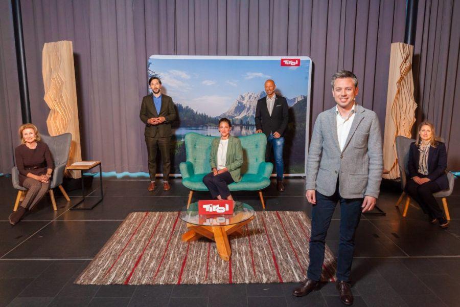 """""""Tirol im Gespräch"""": Sicherheit wird zum Herzstück des Sommerurlaubs"""