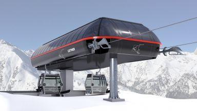 Ladurns: Neue 10er-Kabinenbahn Ladurns