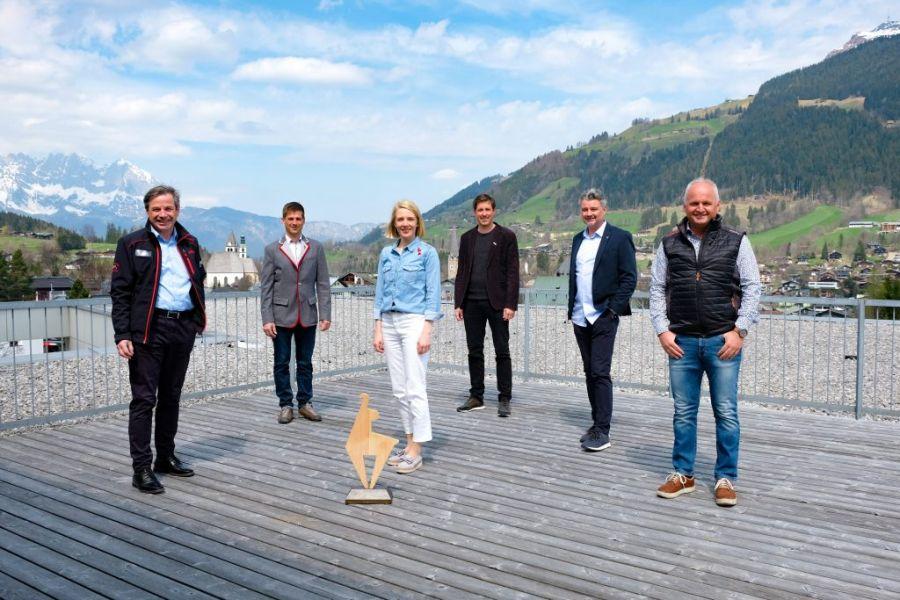 Regionaler Schulterschluss für Bike-Agenden in Kitzbühel