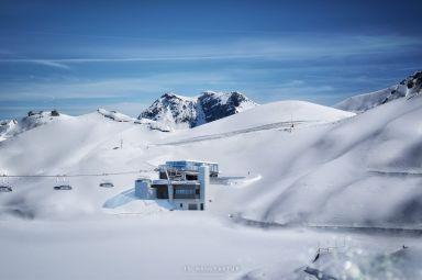 Neue Zugerberg- und Madlochbahn – Grenzenloses Skivergnügen in Lech Zürs am Arlberg wird weiter ausgebaut!
