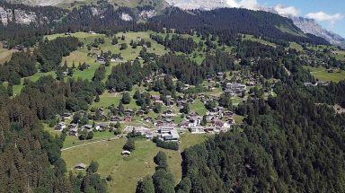 Erschliessung Braunwald: Zwei Varianten im Fokus