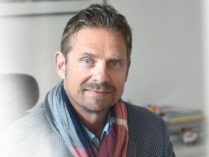 Harry John neuer Head Destination Marketing Andermatt Swiss Alps