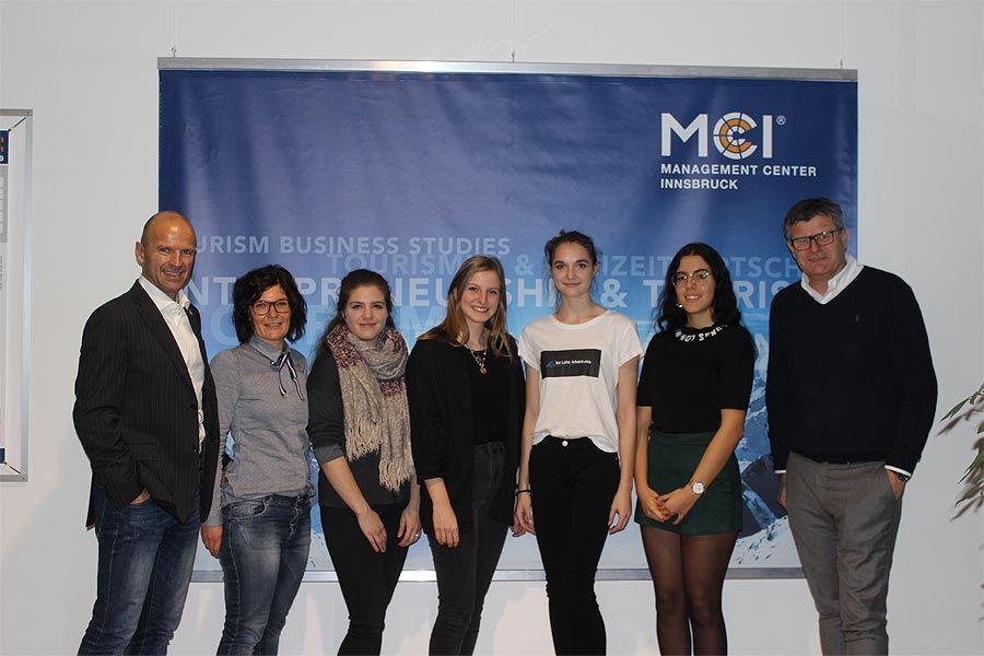 Achensee Tourismus ist MCI-Destinationspartner
