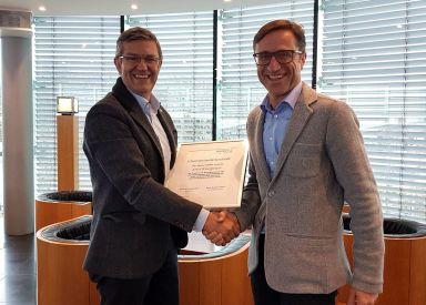 Neuer Vorstand für das alpenweite Tourismusnetzwerk AlpNet gewählt