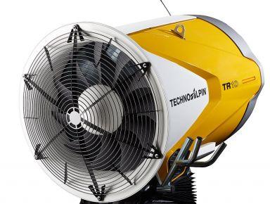 TechnoAlpin TR10 - Eine Symphonie der Exzellenz