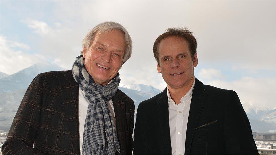Richard Walter als Präsident des Österreichischen Skischulverbandes wiedergewählt