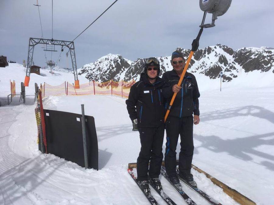 Kaunertaler Gletscherbahnen: 100-Funifor Falginjochbahn geplant