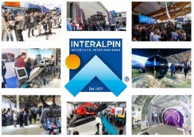 Die INTERALPIN wurde als Weltleitmesse bestätigt - Umfassende Nachlese