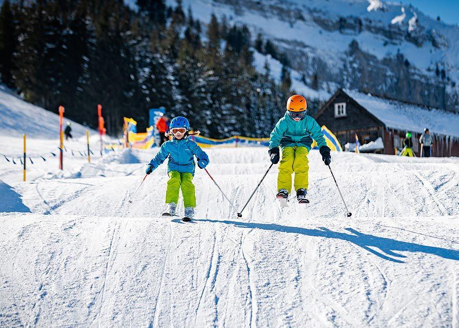 Bergbahnen Wildhaus und Grüsch-Danusa kooperieren beim Winterabo