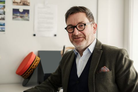 Rigi Bahnen AG und CEO Stefan Otz trennen sich