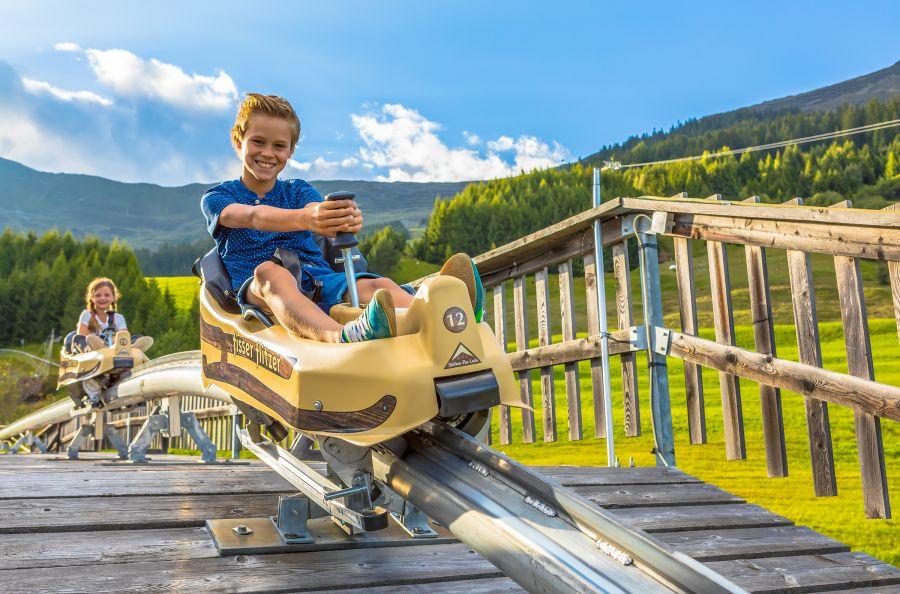Sunkid: Brandauer Mountain Coaster Interview